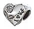 Heart w/ Rose & Love